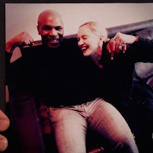 Mike Tyson on his Date with Madonna