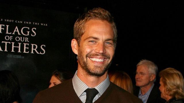 Paul Walker Left $25 Million to Daughter Meadow