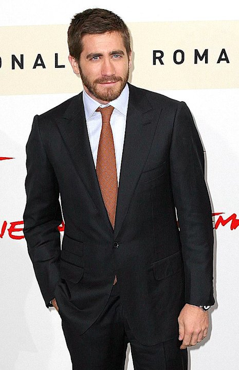 Gyllenhaal Jake Rome Flm Fes jpg Acirc Acirc