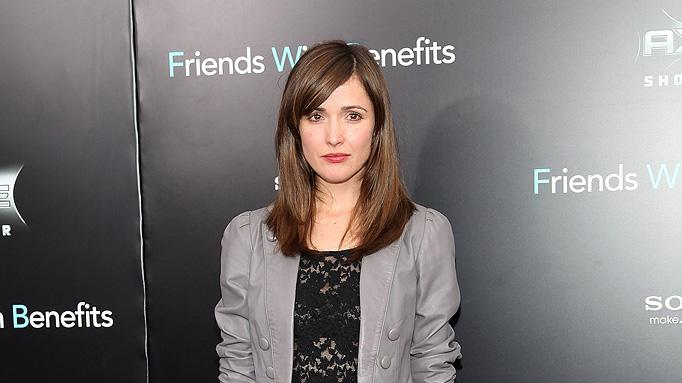 Friends with Benefits 2011 NY Premiere Rose Byrne