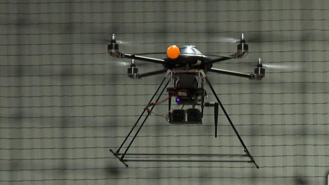 """60 Minutes"" reports on the uncertainty of regulating drones"