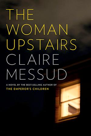 "This book cover image released by Alfred A. Knopf shows ""The Woman Upstairs,"" by Claire Messud. (AP Photo/Alfred A. Knopf)"