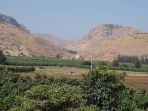 Biblical-Era Town Discovered Along Sea of Galilee