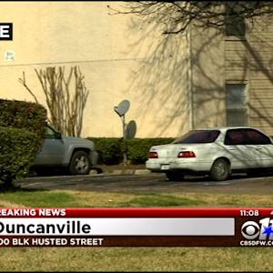 Duncanville Man Shot, Killed In His Car