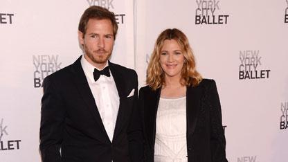 Drew Barrymore Gives Birth!