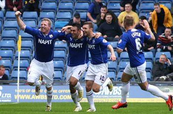 League Two Preview: Chesterfield, Fleetwood Town face home tests