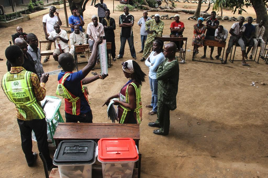 Can Nigeria's election inspire wave of African democracy?