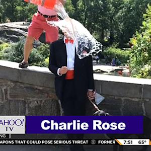 Daytime TV's Best #IceBucketChallenges