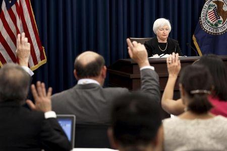 Eight Fed banks call for discount rate hike: minutes