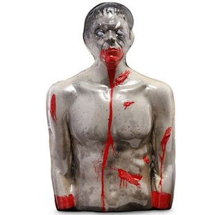 Zombie Target Dummy