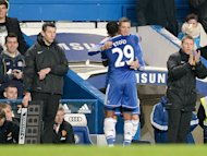 Torres injury blow for Blues
