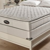 Simmons® Beautyrest Hyde Park Plush Mattress Set