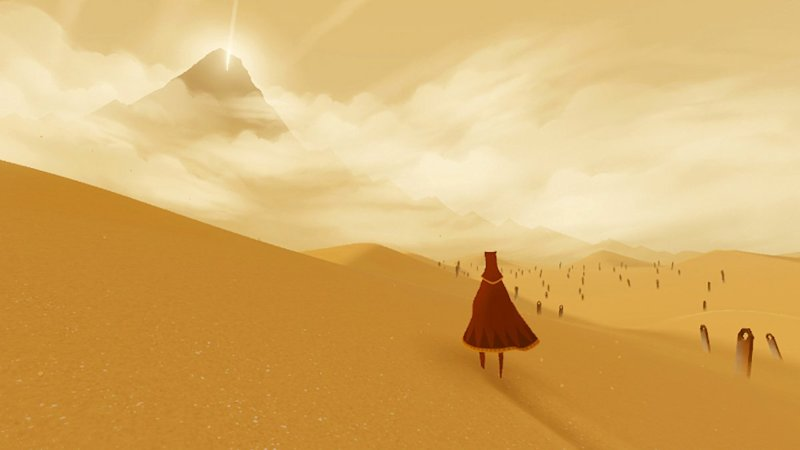 journey game ps3