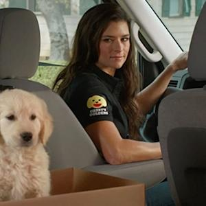 GoDaddy Pulls Puppy Super Bowl Ad Following Backlash