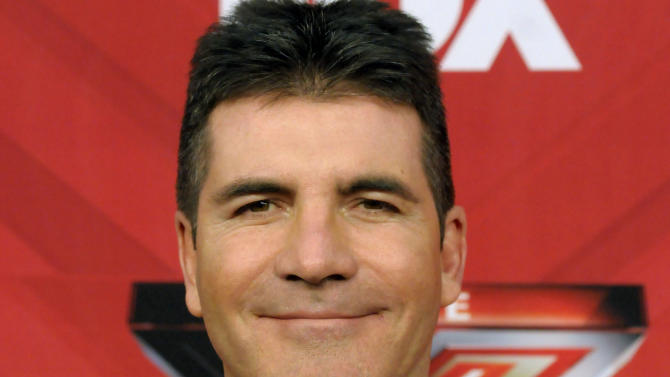 Cowell: New judges, more change for 'X Factor'