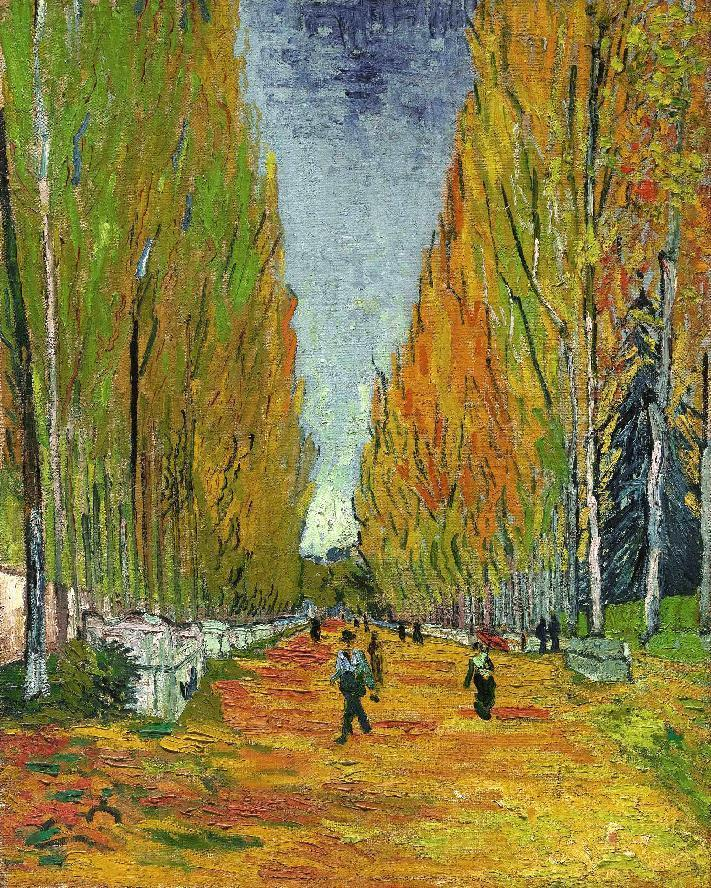Van Gogh work could bring over $40M at NYC auction
