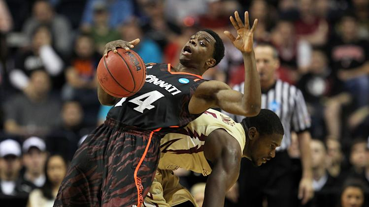 NCAA Basketball Tournament - Cincinnati v Florida State