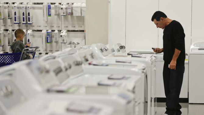 US durable goods orders up 0.7 percent