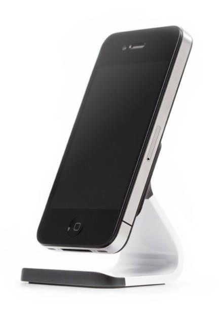The iPhone Stand