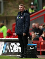Dean Smith wants his side to improve defensively