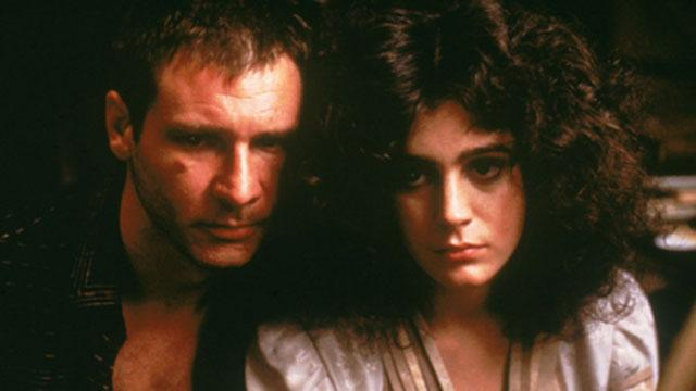 Sean Young Talks 'Blade Runner,' Career Bumps