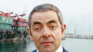 Johnny English Reborn: Greatest Spy (TV Spot)