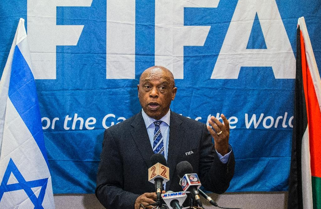 Beckenbauer backs S. Africa's Sexwale as possible FIFA boss