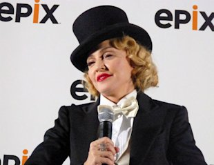 Madonna's Friends Urge Her To Reunite With 'Love Of Her Life Sean Penn?'
