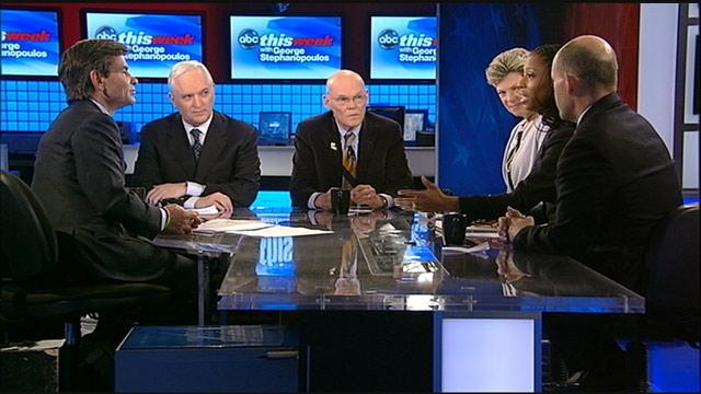 James Carville: Less Christie And More Palin Is 'A Good Day'