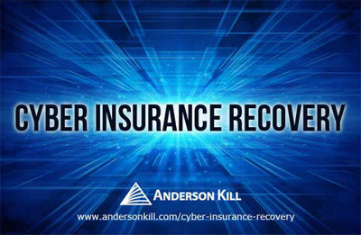 Anderson Kill Cyber Insurance Recovery Group