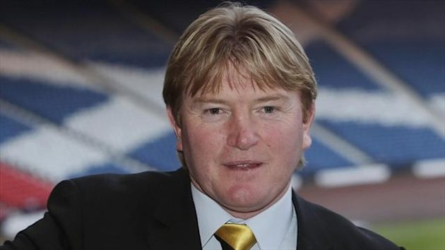 Stuart McCall's Motherwell suffered an early exit in Europa League qualification at the hands of Levante last season