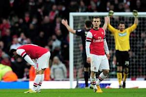 Wilshere: I'm over injury problems