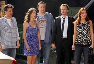 How I Met Your Mother | Photo Credits: Monty Brinton/CBS