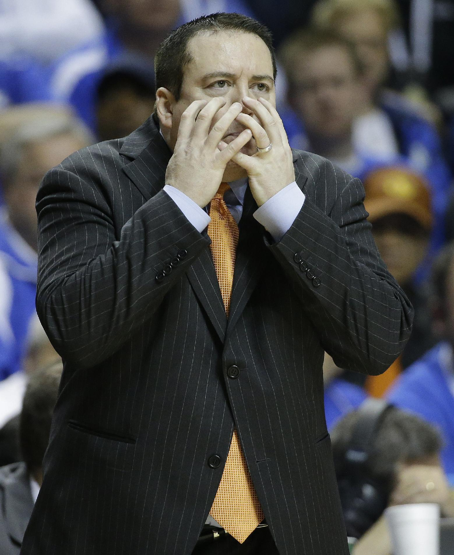 Tennessee seeking stability after recent coaching turnover