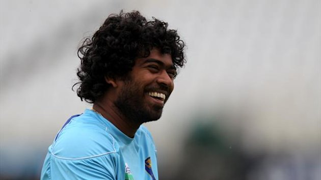 Lasith Malinga took 6-7 as Melbourne Stars defeated Perth Scorchers