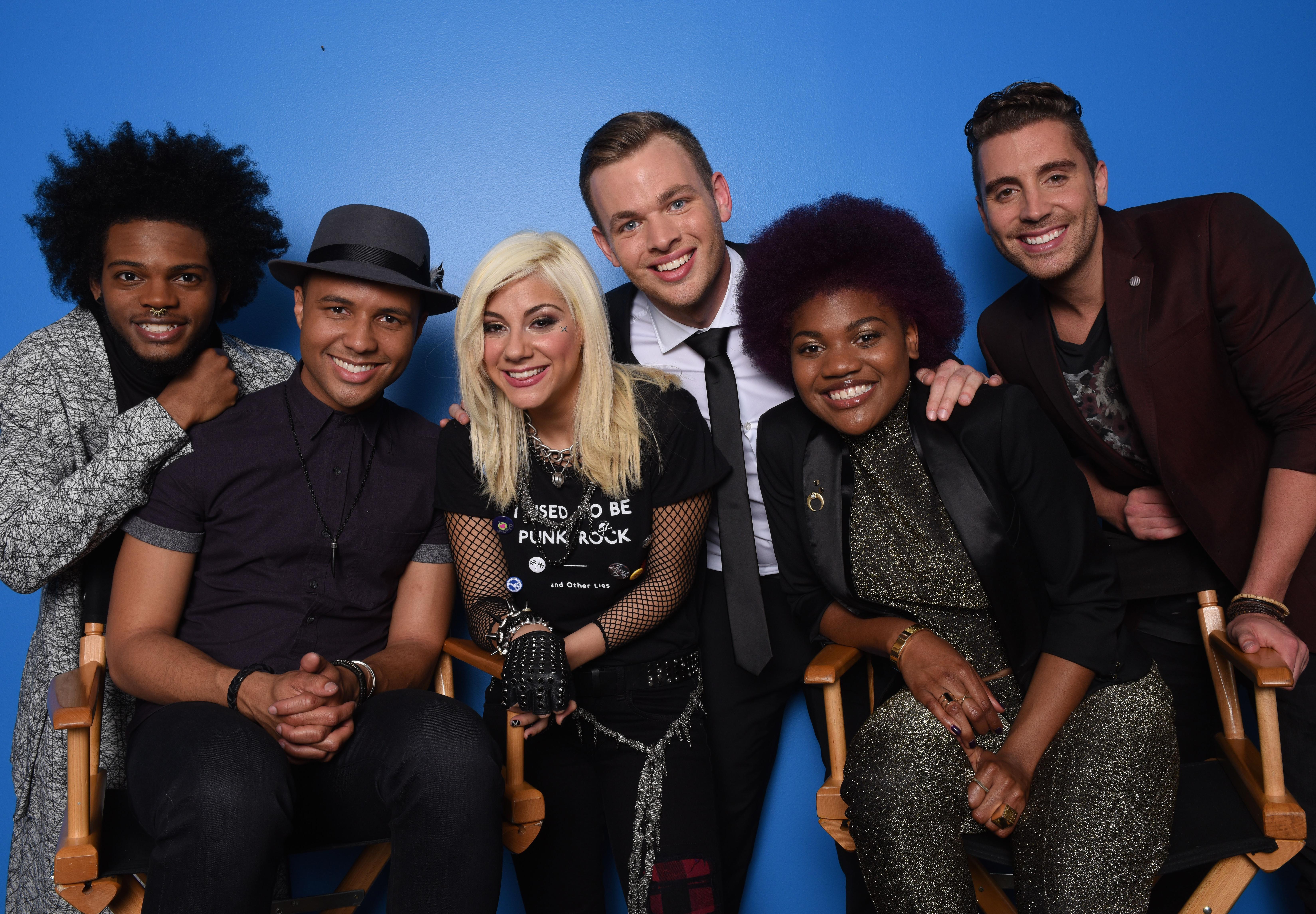 American Idol: What Should the Top 6 Sing for 'Arena Anthems' Week?