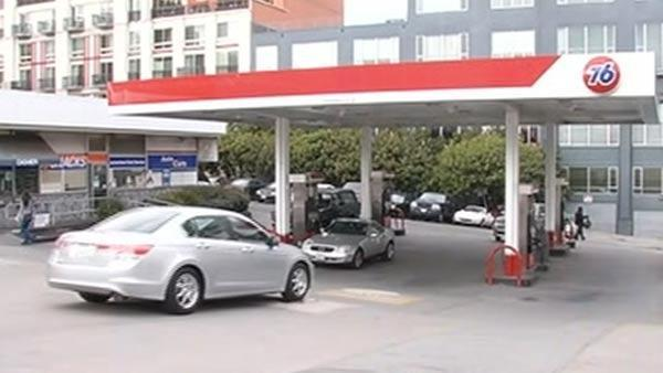 Businesses feeling pain of rising gas prices