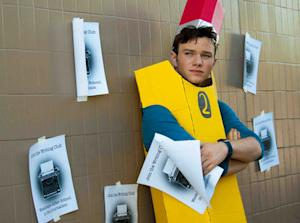 'Struck by Lightning' Review: Chris Colfer's Coming-of-Age Comedy Not Just for Gleeks
