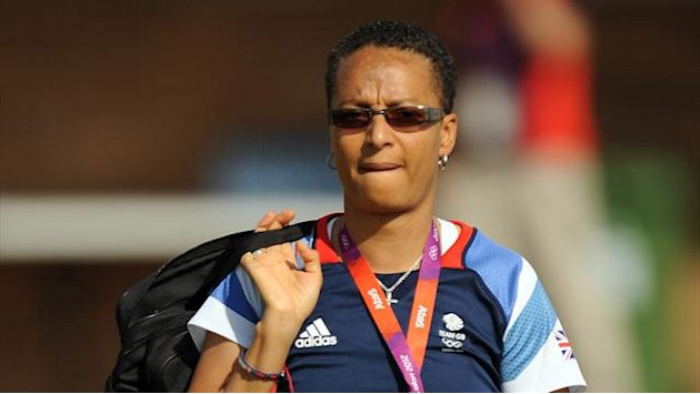 Rio return 'unlikely' for GB women - FA