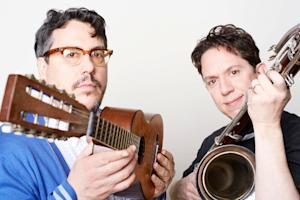 They Might Be Giants Pack Mini-Jams Into 'Nanobots' - Album Premiere