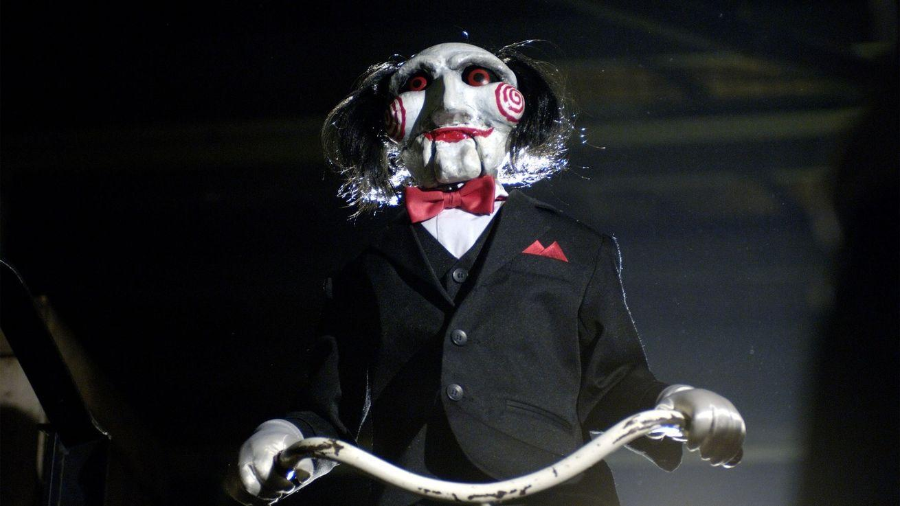 Report: Saw franchise may be making a comeback