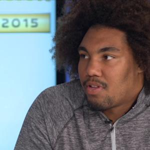 New York Jets defensive end Leonard Williams bound to make immediate impact