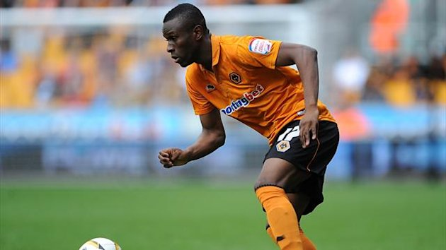 Abdoulrazak Boukari, Wolverhampton Wanderers