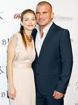 AnnaLynne McCord: I'm Not Ready to Marry Dominic Purcell Yet