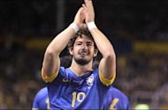 Injury problems are behind me, now I want to win - Milan's Pato