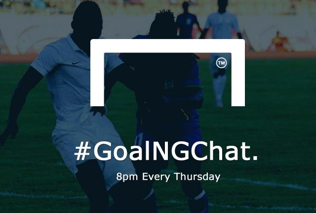 #GoalNGChat: Is Osimhen ready for the U23s?