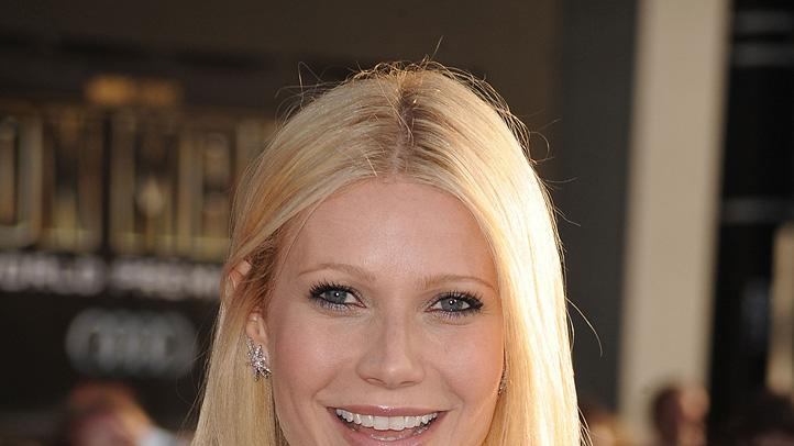 Iron Man 2 LA Premiere 2010 Gwyneth Paltrow