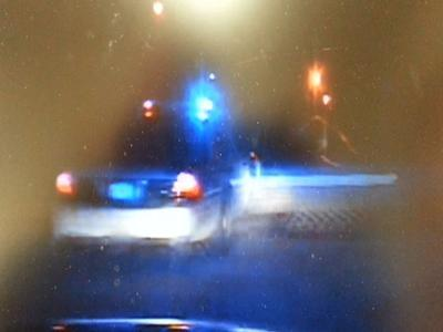 Raw: Dramatic End to Deadly Chase