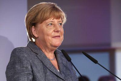 Germany is finally treating the migrant crisis like a moral issue