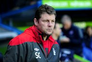 Steve Cotterill has departed Nottingham Forest just two days after the club were taken over